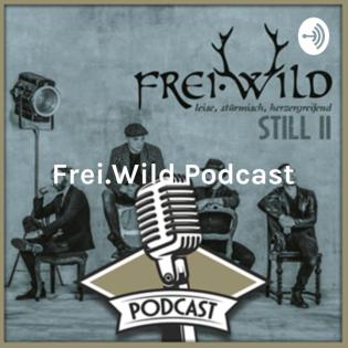 Frei.Wild Podcast: Es geht hier um die Still 2 Aufnahmen