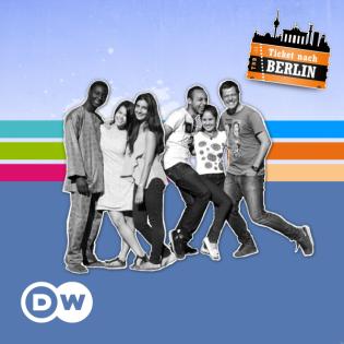 Ticket nach Berlin   Deutsch lernen