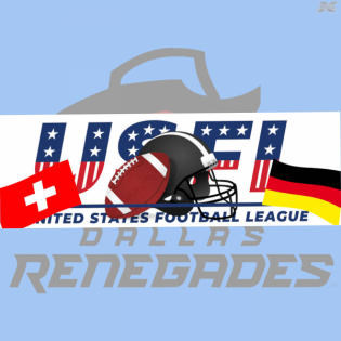 Die Dallas Renegades in der XFL