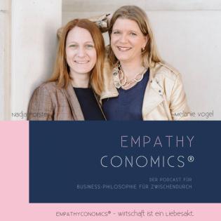 EMPATHYCONOMICS® - Business-Philosophie für zwischendurch