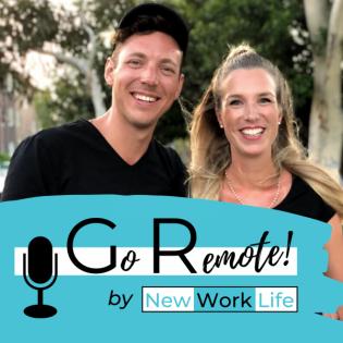 GO REMOTE! Der Podcast