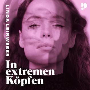 In extremen Köpfen - mit Dr. Leon Windscheid   Ein Podimo Podcast