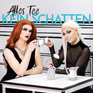 Alles Tee, kein Schatten!