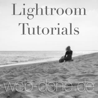 Lightroom Tutorials - web-done.de