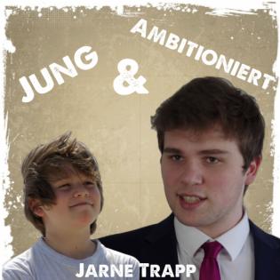 Jung & Ambitioniert