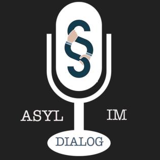 Asyl im Dialog - der Podcast der Refugee Law Clinics Deutschland