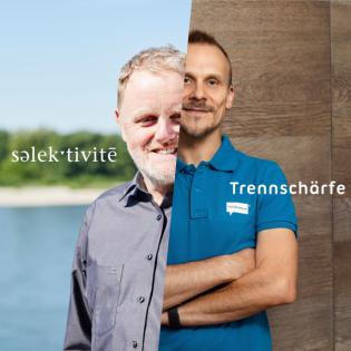 Selectivity/Trennschärfe - Dein Gedanken-Detox!
