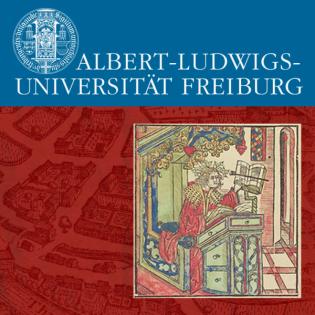 Ringvorlesung 'Dichter und Denker in Freiburg'