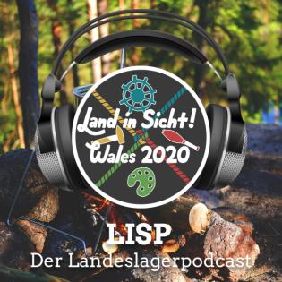 LISP - Der Landeslagerpodcast