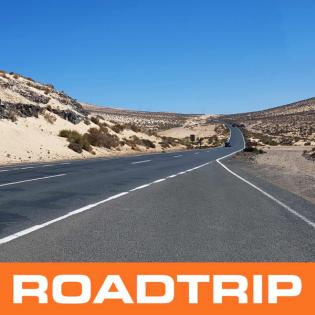 Roadtrip - Der Auto-Podcast