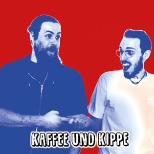 Kaffee und Kippe - Geschichten aus dem Leben