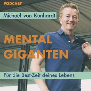 Mentalgiganten - Für die Best-Zeit deines Lebens