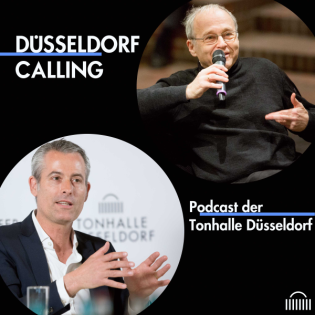Düsseldorf calling