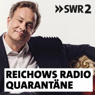 SWR2 Reichows Radio-Quarantäne - Ein Künstler beobachtet