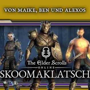 Skoomaklatsch - The Elder Scrolls Online Podcast