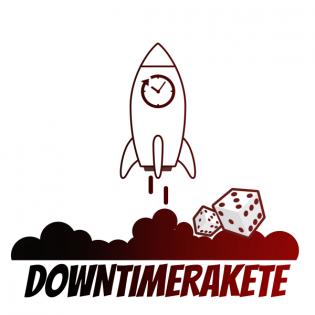 Downtimerakete