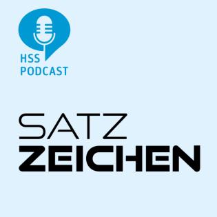 HSS Podcast - Satzzeichen