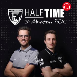 Halftime - 30 Minuten Talk