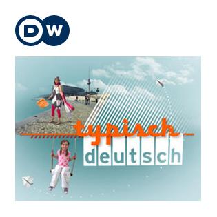 Typisch deutsch: Leben in Deutschland