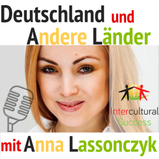 Deutschland und andere Länder mit Anna Lassonczyk