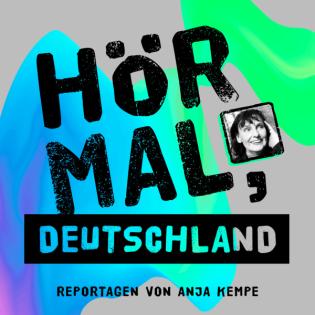 Hör mal, Deutschland