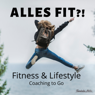 Alles Fit?! - Fitness & Lifestyle