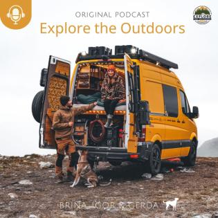 Explore the Outdoors I Vanlife, Outdoor, Leben