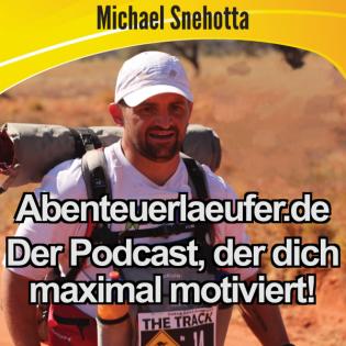 Abenteuerlaeufer.de mit Michael Snehotta