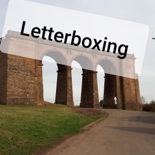 Letterboxing - das frühe Geocaching