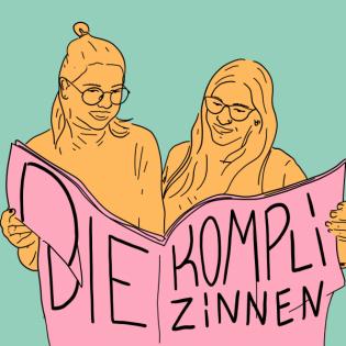 Die Komplizinnen – Der Medienpodcast