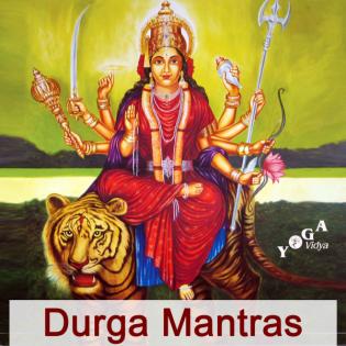 Durga Mantras - Chanting and Kirtan