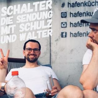 Schalter - Die Sendung mit Schulz und Walter