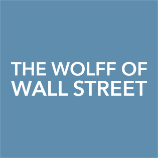 KenFM: THE WOLFF OF WALL STREET