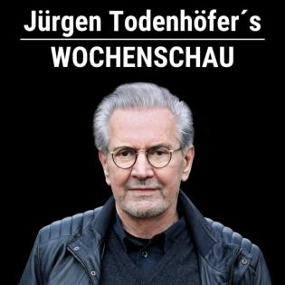 Jürgen Todenhöfer´s Wochenschau