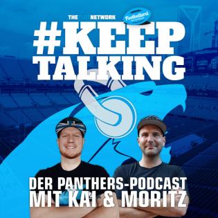 #keepTalking - Carolina Panthers Podcast