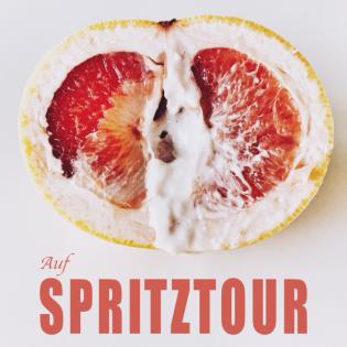 Auf Spritztour - der ehrliche Sexpodcast
