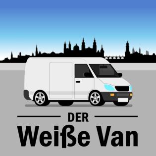 Der Weiße Van