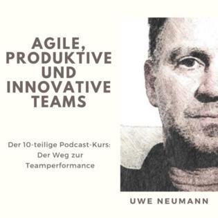 Agile, produktive und innovative Teams - Der Weg zur Teamperformance