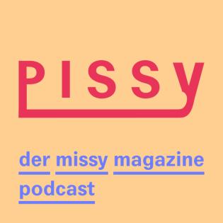 PISSY - der Missy Magazine Podcast
