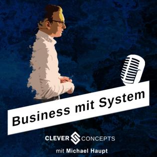 BUSINESS MIT SYSTEM für KMU
