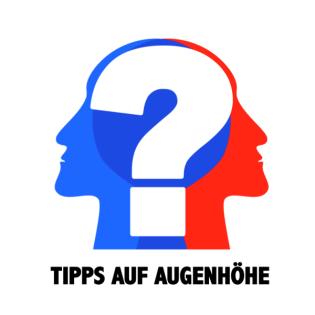 Tipps auf Augenhöhe - So geht studieren!