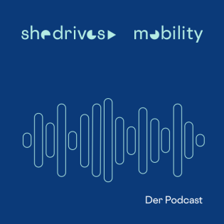 she drives mobility