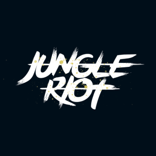 Jungle Riot Podcast