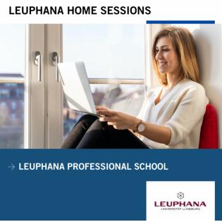 Leuphana Home Sessions
