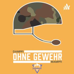 Ohne Gewehr: Der Bundi-Talk mit Dampfi und Mampfi
