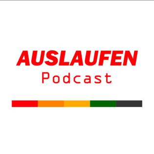 Auslaufen - der Laufsport Podcast