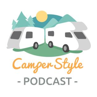 CamperStyle - Der Camping-Podcast
