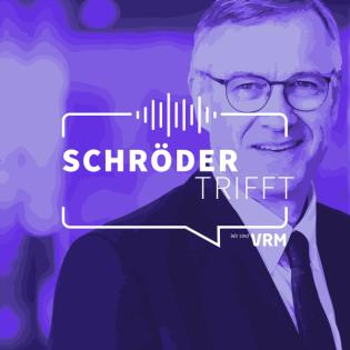 Schröder trifft