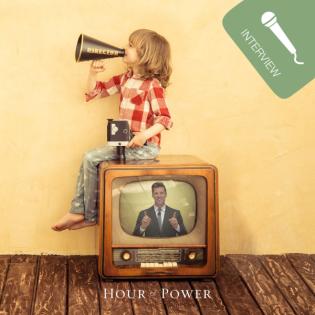 Hour of Power Interview Podcast - deutsch