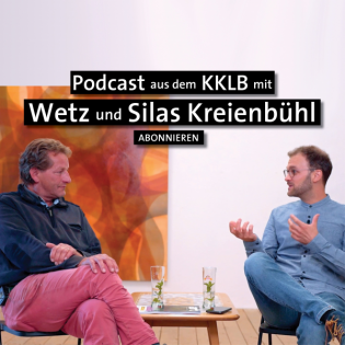 Wetz und Silas Kreienbuehl